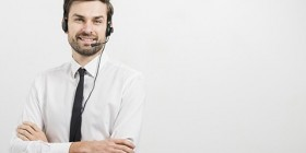 Key Ways To Keep New Contact Center Agents Happy And Engaged