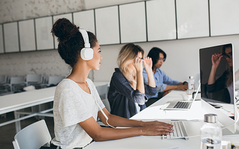 Technologies that Contact Centers should Use in 2021