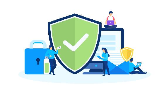 Data Güvenliği İşi Bizde