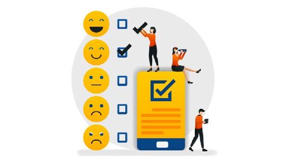 Müşteri geri bildirimlerini değerlendir